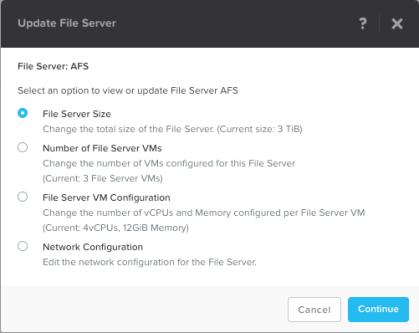AFS_Edit_Fileserver