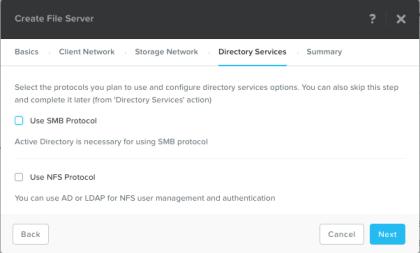 CreateFileServer_3.1_DirectoryServices